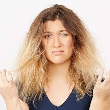 Brittle Hair Problem