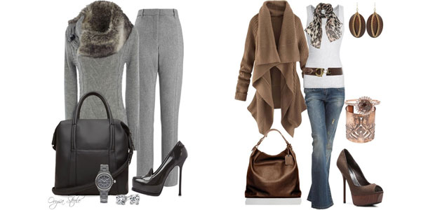Top 6 Trends to Make You Look On Point this Winter
