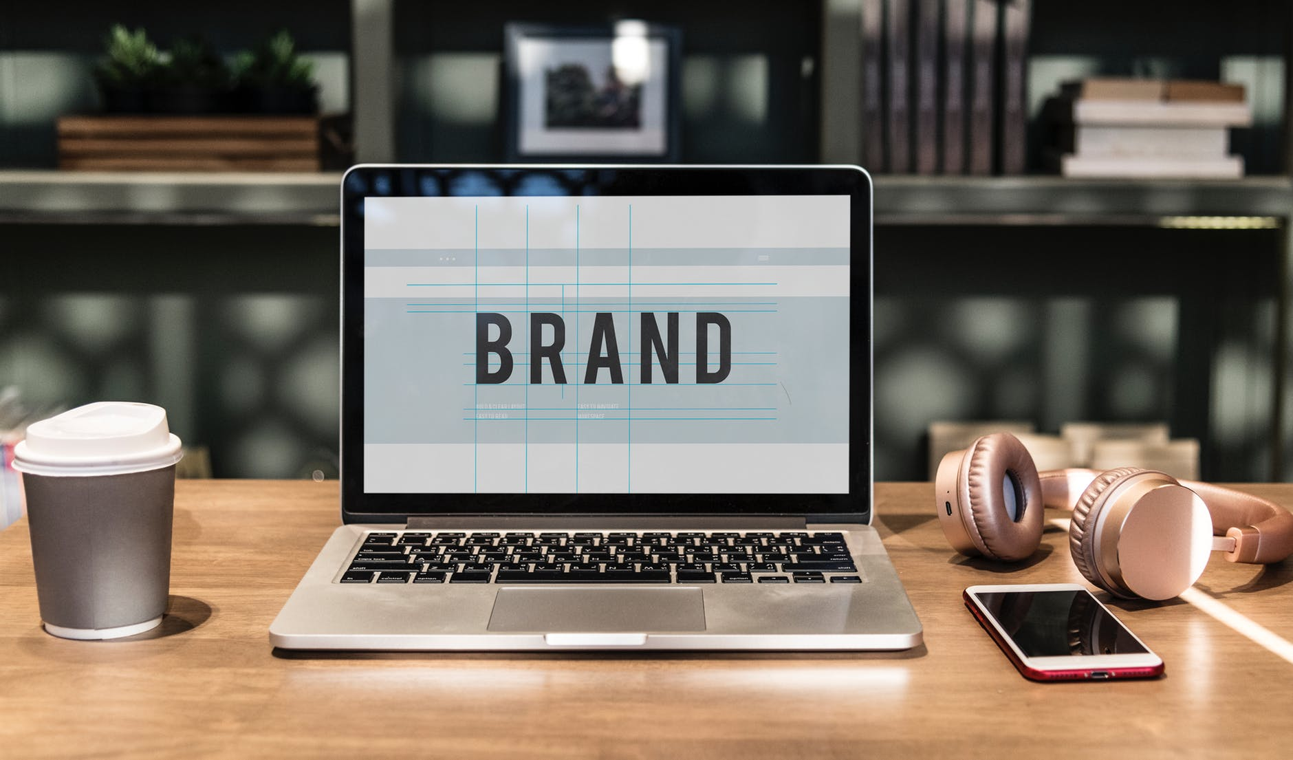 Branding Secrets, How to Brand Product