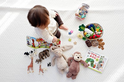 Six Important Steps for Reselling Toys Online for Money